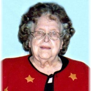Dolores Elizabeth Valenza