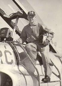 William Anthony SHEARER obituary photo