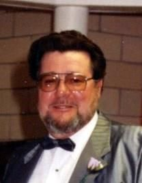 David I. Williams obituary photo