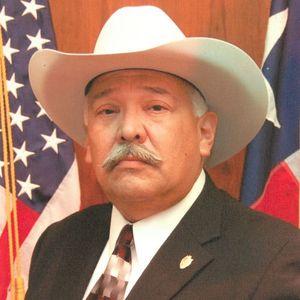 Henry A. Martinez