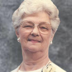 Marjorie E. Dobbs