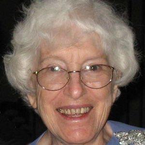 Gloria R. Ebben
