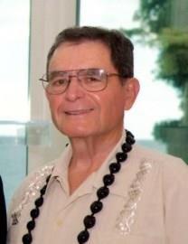 Teddy G. Monroe obituary photo
