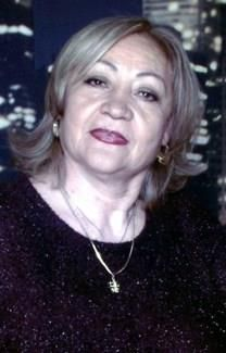 Elena Estrada obituary photo