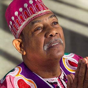 Chuck Davis Obituary Photo