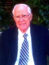 William Stokes Harris obituary photo