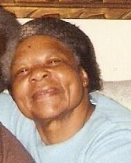 Elvenia L. Thomas obituary photo
