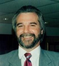 Michael Ray Oliver obituary photo