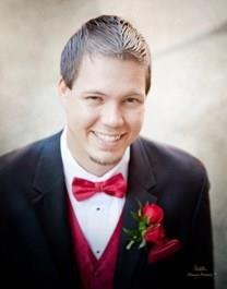 Jason Borage obituary photo