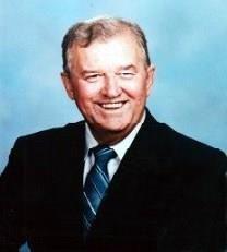 James Byron Atkinson obituary photo