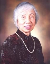 Hao Thi Le obituary photo