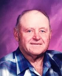 Harry Hart Dils obituary photo