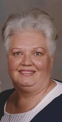 Nancy Jane Butler obituary photo