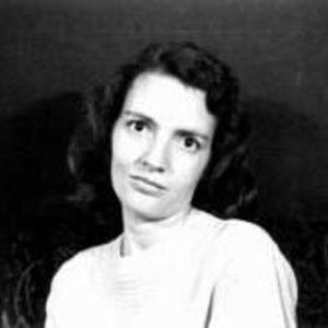 Faye Brown Parker