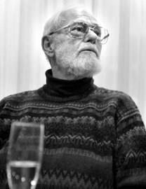 John W. Waneck obituary photo