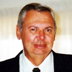 Ronald Joseph Babicz Obituary Photo