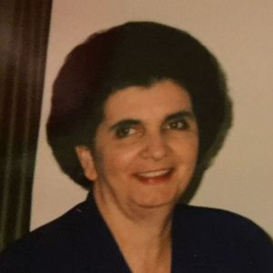 Catherine Marinis