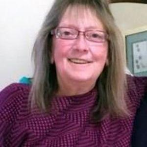 Janet Ann Parkinson
