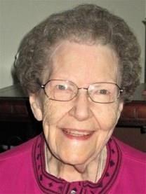 Mary Ann Buettner obituary photo