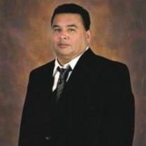 David Garcia Moreno