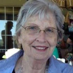 Shirley Anne Van Acker