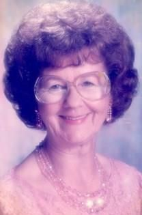 Frances R. Reid obituary photo