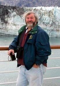 William J. Durant obituary photo