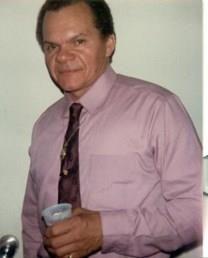 Ernesto Rosa Amaro obituary photo
