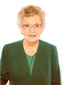 Opal Vivian Danielson obituary photo