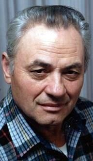 Antonio Lazaric obituary photo