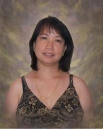 Josie Brian Agustin obituary photo