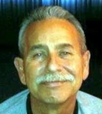 Armando E. Lovato obituary photo