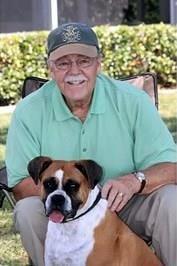 William Joseph Harrington obituary photo