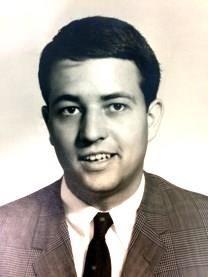 James Frank Parker, obituary photo