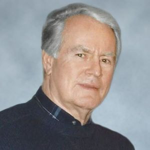 Robert P. Kane Obituary Photo