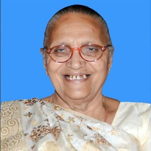 Shantaben J. Patel