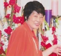 Ok Cha Clum obituary photo