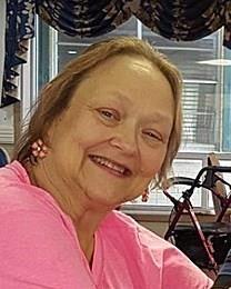 Martha Rita Breaux obituary photo