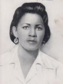 Hidilia Marquez obituary photo