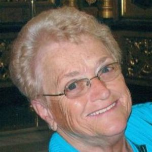"Delores ""Doree"" Miller Obituary Photo"