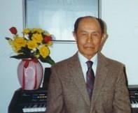 Pio D. Madarang obituary photo