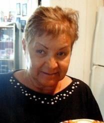 Ramona Guido obituary photo
