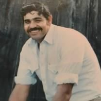 Lugardo Martinez Perez obituary photo