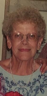 Barbara Rose Crabtree obituary photo