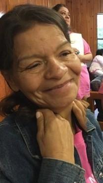 Irma Luna obituary photo