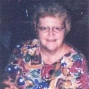 Barbara Jean Wagers