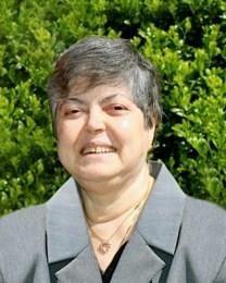 Maria Teresa DiGiovanni obituary photo