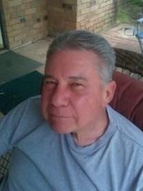 John M. Palermo obituary photo