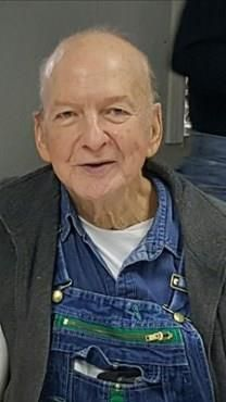 John Maxwell Cardwell obituary photo
