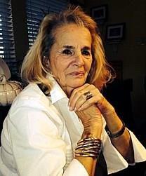 Barbara Schmidt Stieber obituary photo